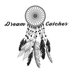 Dreamcatcher graphic tale