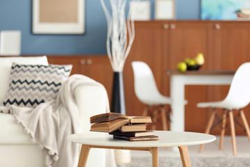 Design interior of living room