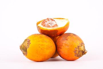 Betel nut is herbal plant