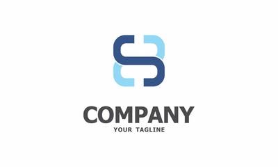 S logo by OriQ