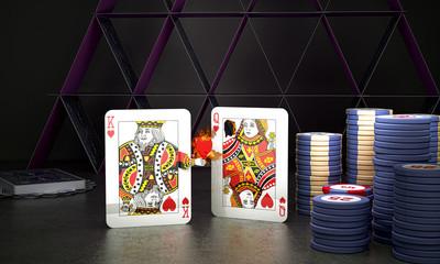 orneo Di Poker, sfida, ludopatia, passione