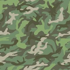 Moss Camouflage Pattern