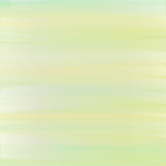 Pastel background with brushstrokes in light yellow, green and blue colors. Series of Watercolor, Oil, Pastel and Inc Backgrounds.