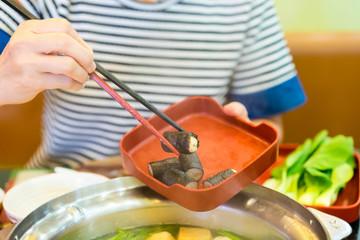 Hot Sukiyaki