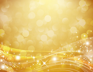 ゴールド輝き438