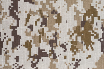 brown digital  military camo