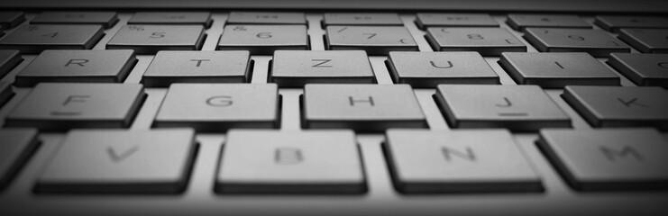 Ultrabook - Tastatur.