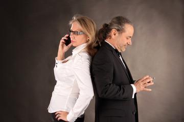 Warum Mann und Frau nicht miteinander reden