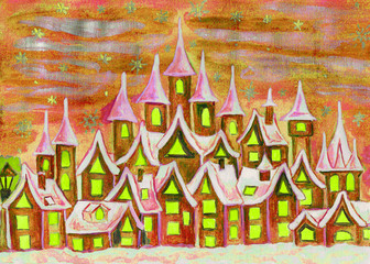Dreamstown