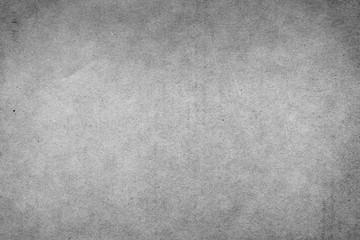 Black background. Paper Grunge background. gray background