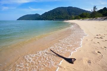 Penang National  Park, Malaysia