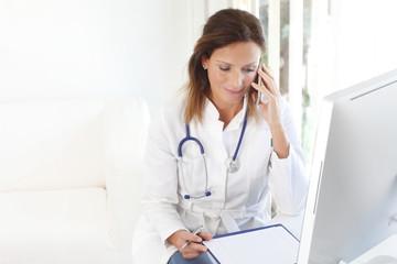 List of patient