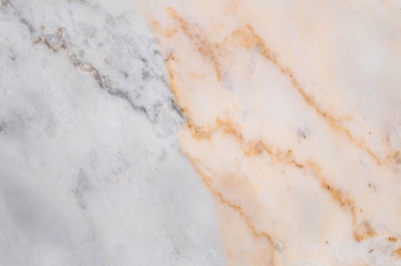 Closeup surface marble floor texture background