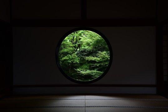 日本 京都 源光庵