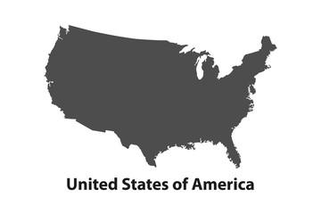 Search Photos Map Usa - Us map logo