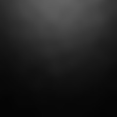 Abstract black background - Vector