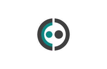 round people logo