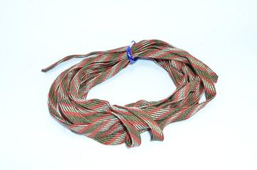 Multifunction rope.