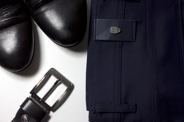 shoes girdle