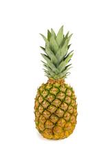 Beautiful ripe pineapple
