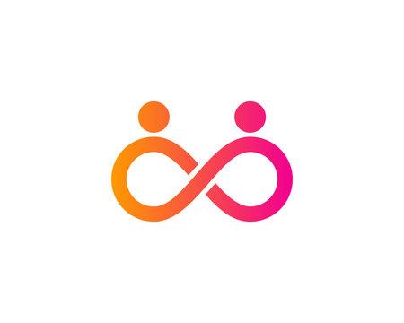 Infinity People Logo