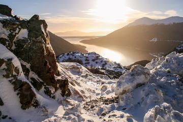 Lago Escondido - Ushuaia