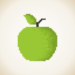 Pixel Apple3