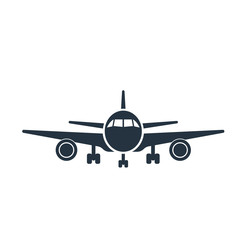 aircraft front