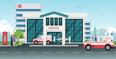 Procurar Fotos Hospital