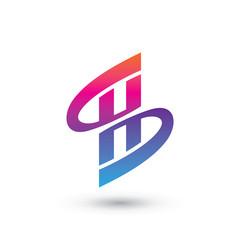 H S Logo