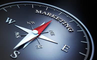 Kompass - Marketing