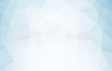 Vector seamless pattern of triangle background eps.10