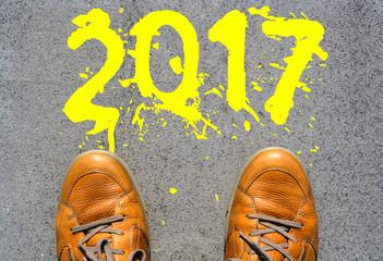2017 year looking forward