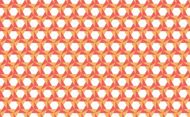 Seamless isometric abstract pattern. geometry pattern. seamless