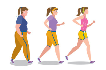 How To Reset Your Body For Weight Loss