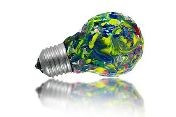 Colorful  ideas