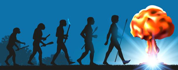 Evolution - Apocalypse