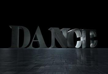 Dance, 3D