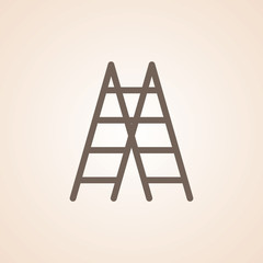 Icon Of Ladders.