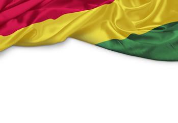 Bolivien Banner