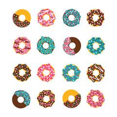 Donut set 1