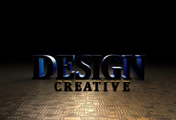 Design Creative, Designer