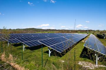 Solar Panels Fotoväggar