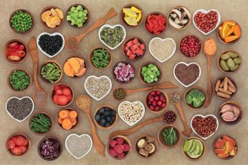 Diet Health Food