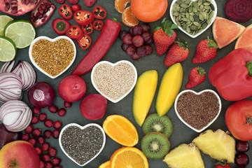 Paleo Diet Health Food