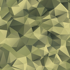 Military camouflage background