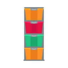 The Plastic Cabinet