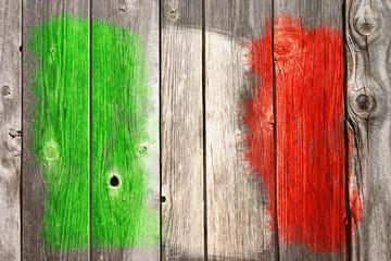 Wall Mural - italien