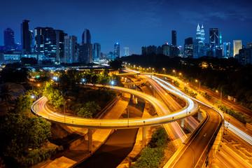Malaysia Highway