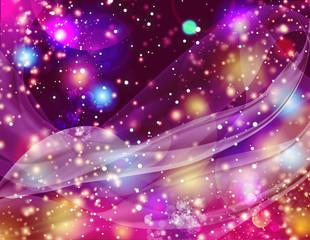 星輝き81